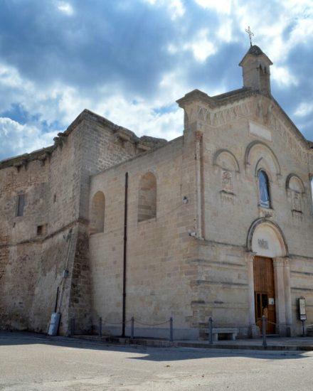 Chiesa di San Pietro in Bevagna