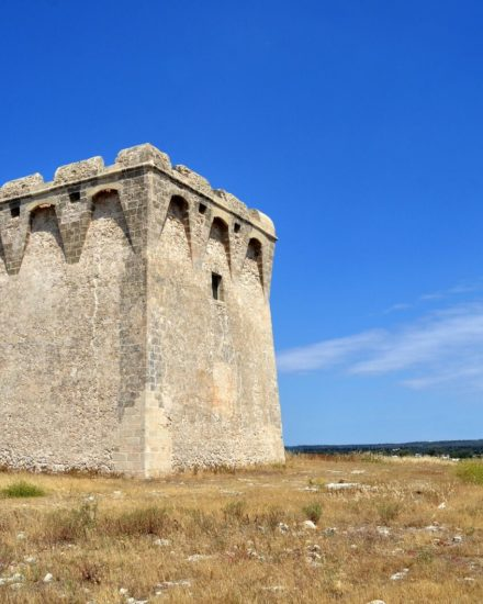 Torre Borraco